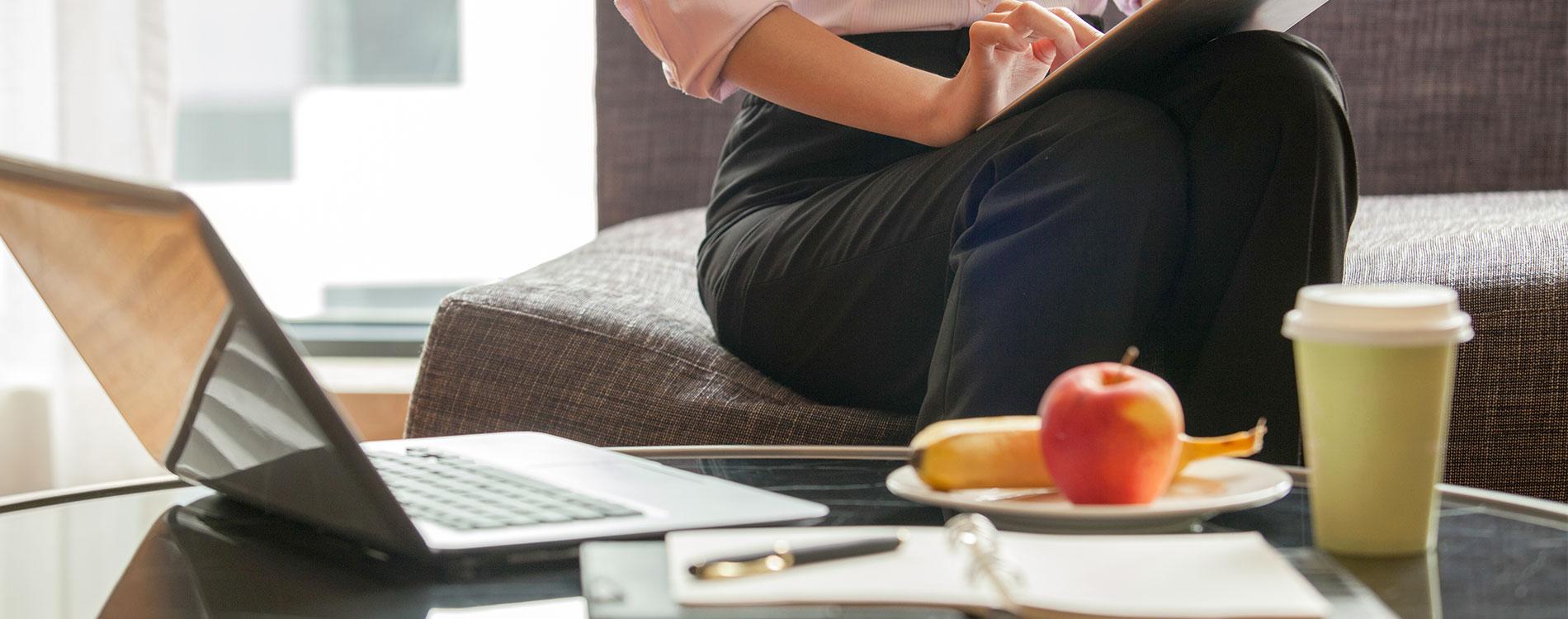 En god arbejdsplads forstår værdien af glade og tilfredse medarbejdere
